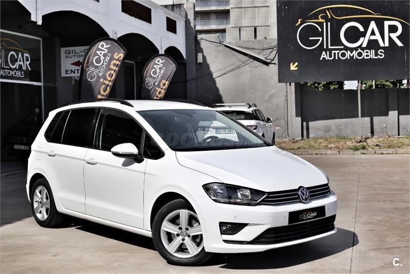 VOLKSWAGEN Golf Sportsvan Advance 1.6 TDI 110cv BMT 5p.
