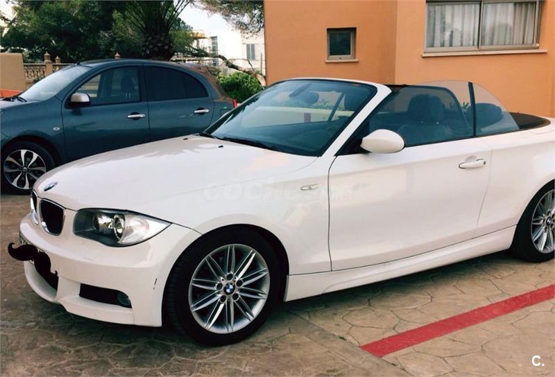BMW Serie 1 120i 2p.