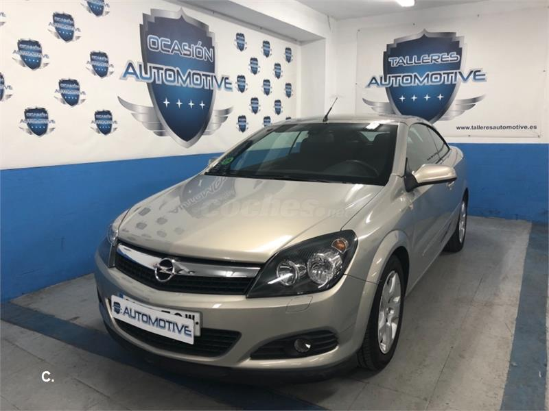 OPEL Astra Twin Top 1.6 16v Enjoy 2p.