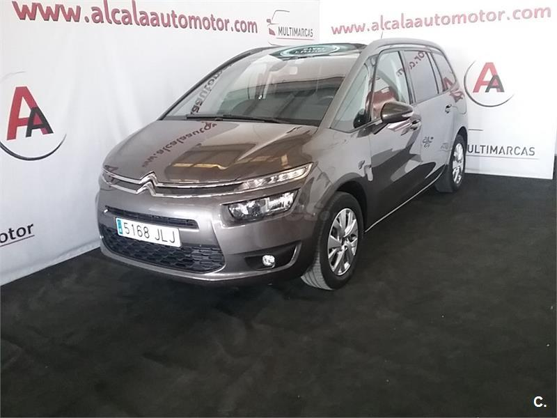 CITROEN Grand C4 Picasso BlueHDi 120cv Live Edition 5p.
