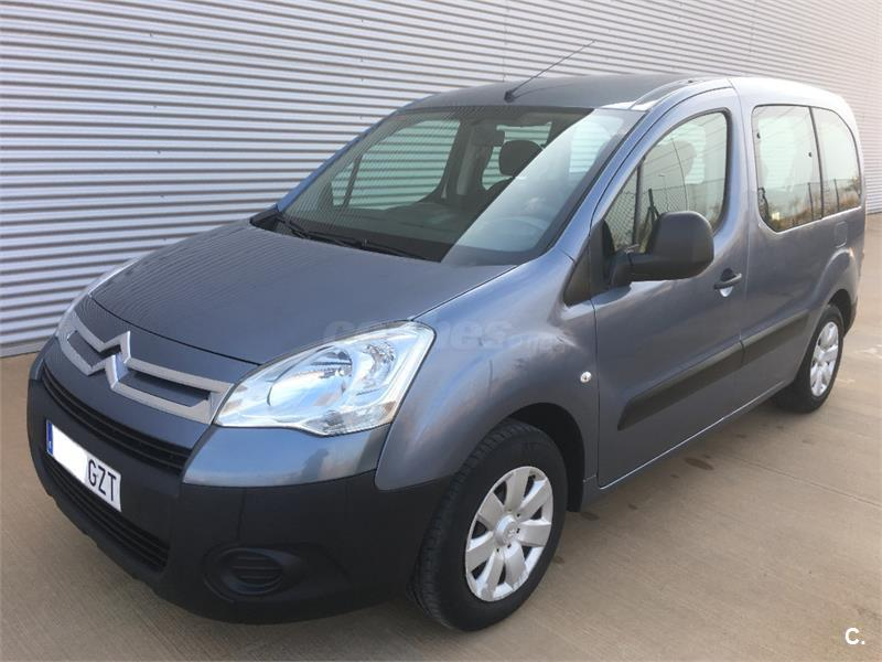 CITROEN Berlingo 1.6 HDi 90 SX Multispace 5p.