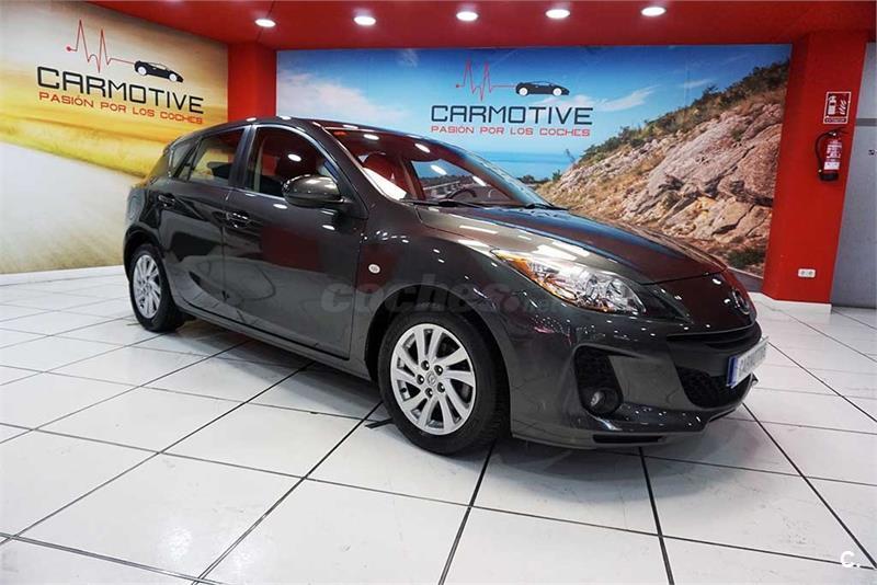 MAZDA Mazda3 1.6 CRTD 115cv Mirai 5p.