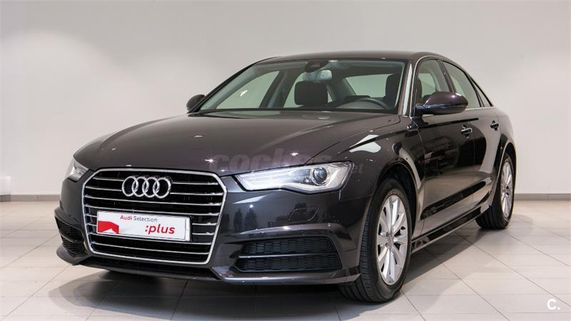 AUDI A6 Advanced edition 2.0 TDI 140kW ultra 4p.