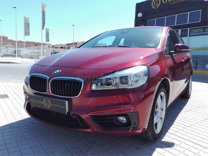 BMW Serie 2 Active Tourer 216d 5p.