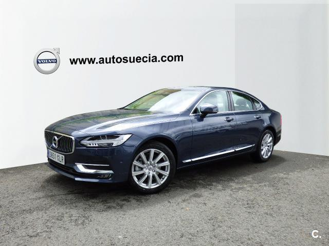 VOLVO S90 2.0 D4 Inscription Auto 4p.