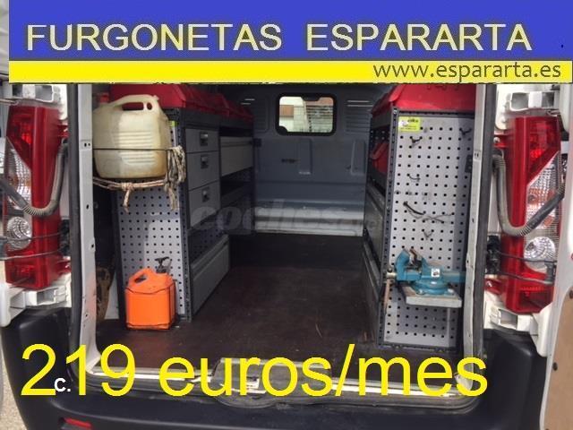 FIAT Scudo 1.6 MJT 90cv H1 12 Comfort Largo Euro 5