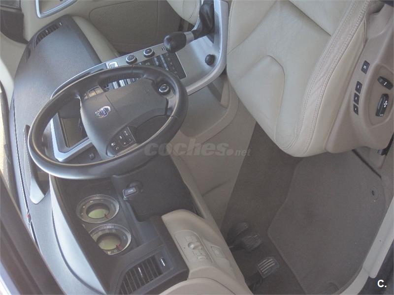 VOLVO XC60 D5 AWD Summum 5p.