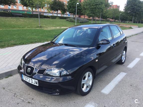 SEAT Ibiza 1.9 TDI 100 CV STYLANCE 5p.