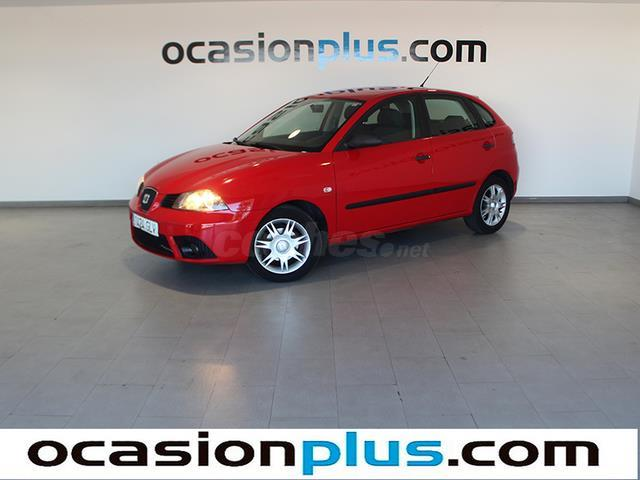 SEAT Ibiza 1.9 TDI 100cv Reference 5p.