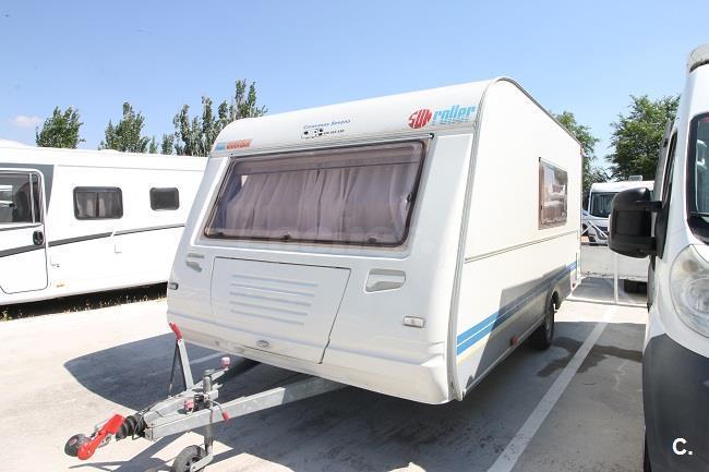 Caravana Sun Roller Portofino 430CP