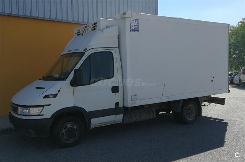IVECO daily HP
