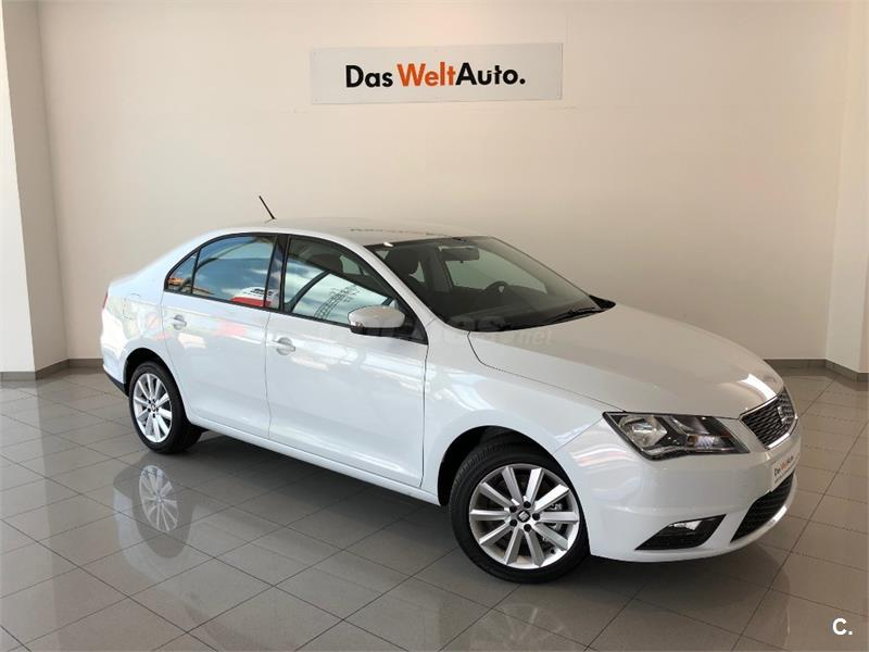 SEAT Toledo 1.6 TDI CR 85kW REFERENCE EDITION 5p.