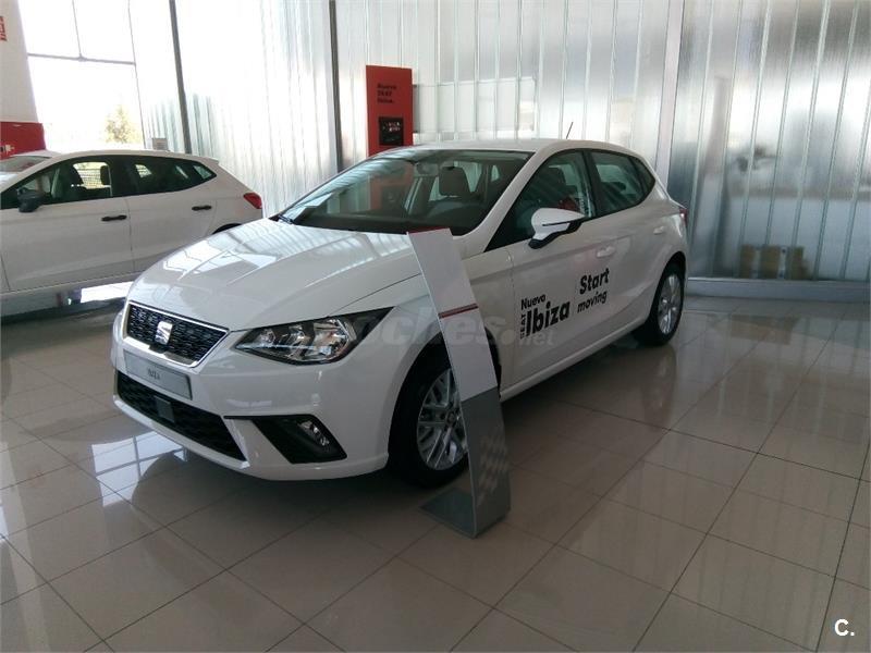 SEAT Ibiza 1.0 EcoTSI 70kW 95CV Style 5p.
