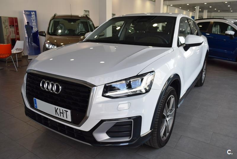 AUDI Q2 Advanced 1.4 TFSI 110kW CoD S tronic 5p.