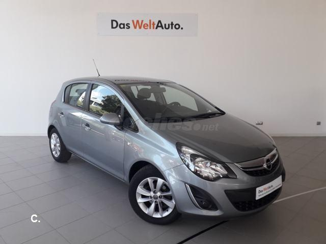 OPEL Corsa 1.2 Expression Start Stop 5p.
