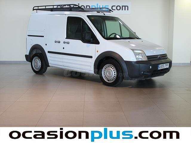 FORD Transit Connect 1.8 TDCi 230 L