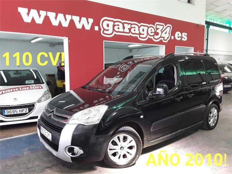 CITROEN Berlingo 1.6 HDi 110 XTR Plus 5p.