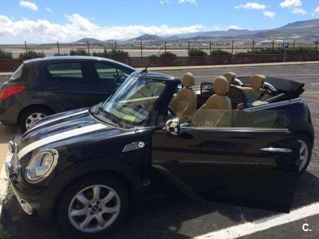 MINI MINI Cooper Cabrio 2p.