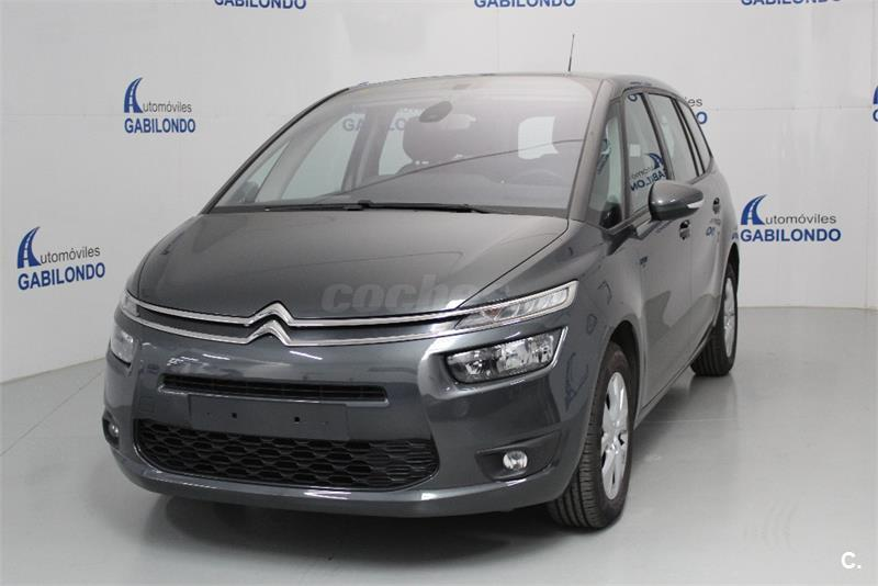 CITROEN Grand C4 Picasso 1.6 eHDi 110cv CMP SS Seduction 5p.