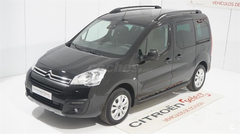 CITROEN Berlingo Multispace 20 Aniv. BlueHDi 88KW 120CV