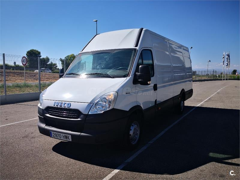 IVECO Daily 35S 13 V 3520LH3