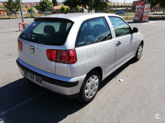SEAT Ibiza 1.9TDi 90cv SPORT 3p.