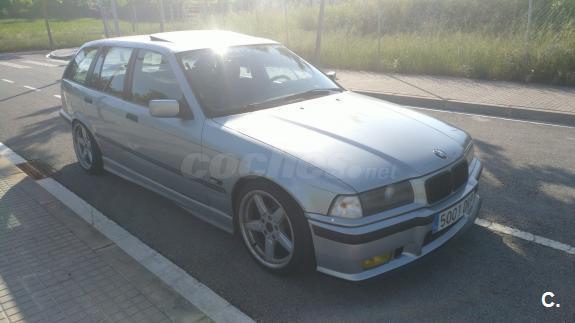 BMW Serie 3 328I TOURING 5p.