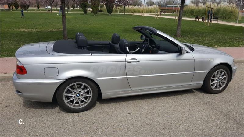 BMW Serie 3 320CI 2p.