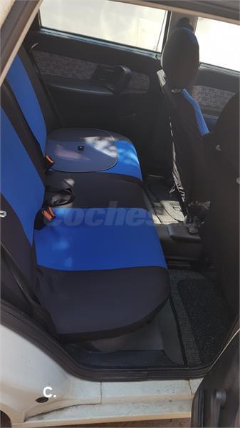 SEAT Cordoba CÓRDOBA 1.4I CLX 4p.