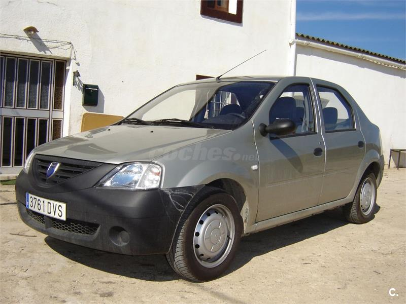 DACIA Logan Base 1.4 4p.
