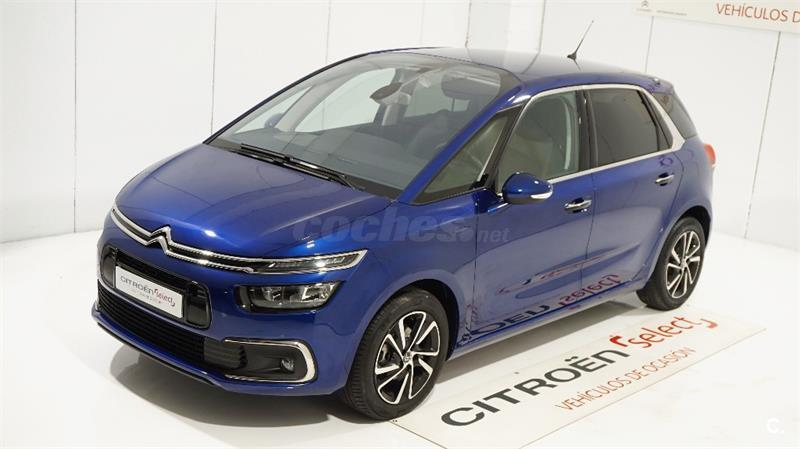 CITROEN C4 Picasso BlueHDi 88KW 120CV Feel 5p.