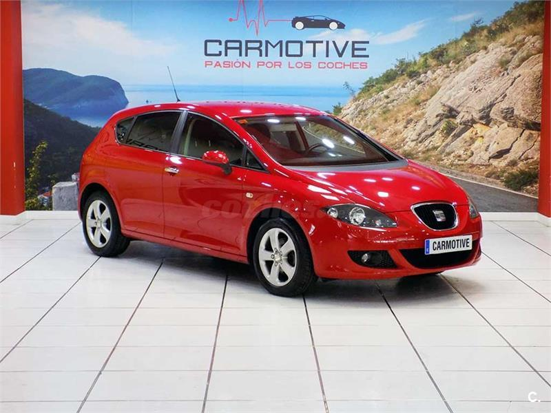 SEAT Leon 1.9 TDI 105cv Ecomotive Style 5p.