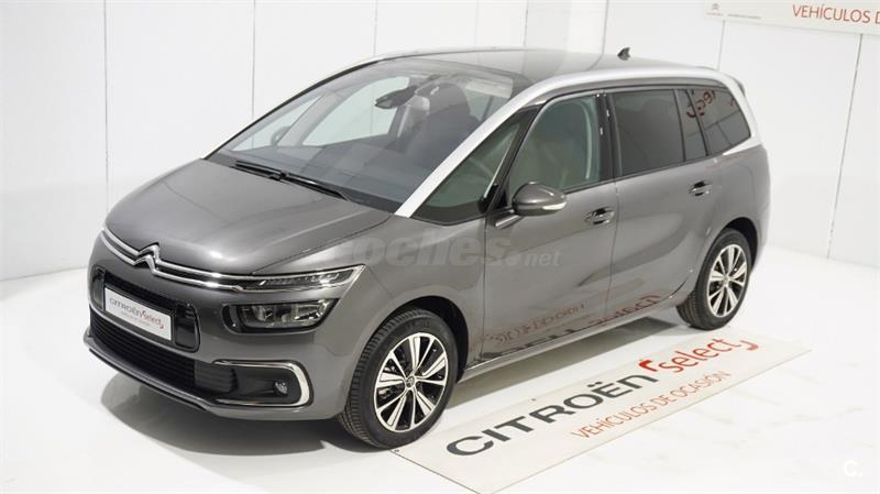 CITROEN Grand C4 Spacetourer BlueHDi 88KW 120CV Feel 5p.