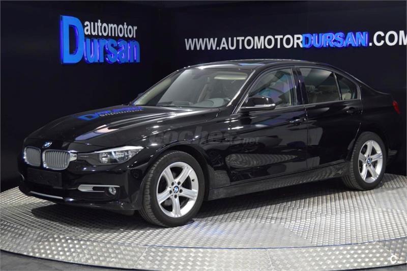 BMW Serie 3 316I 4p.