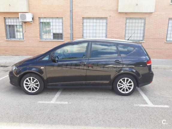 SEAT Altea XL 1.9 TDI DPF 105cv Style 5p.