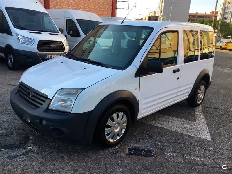 FORD Connect Kombi 1.8 TDCi 75cv 210 S