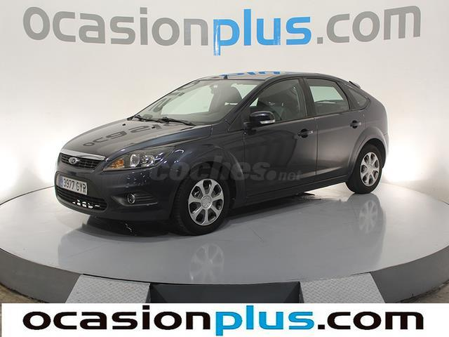 FORD Focus 1.6Ti VCT Trend 5p.
