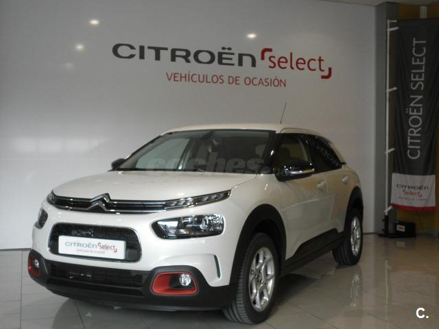 CITROEN C4 Cactus BlueHDi 73KW 100CV Feel 5p.