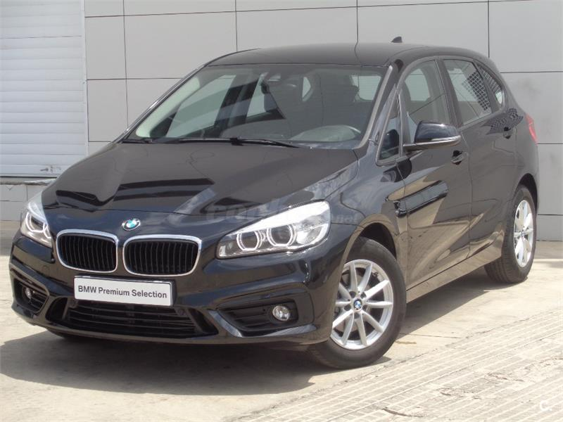 BMW Serie 2 Active Tourer 218d 5p.