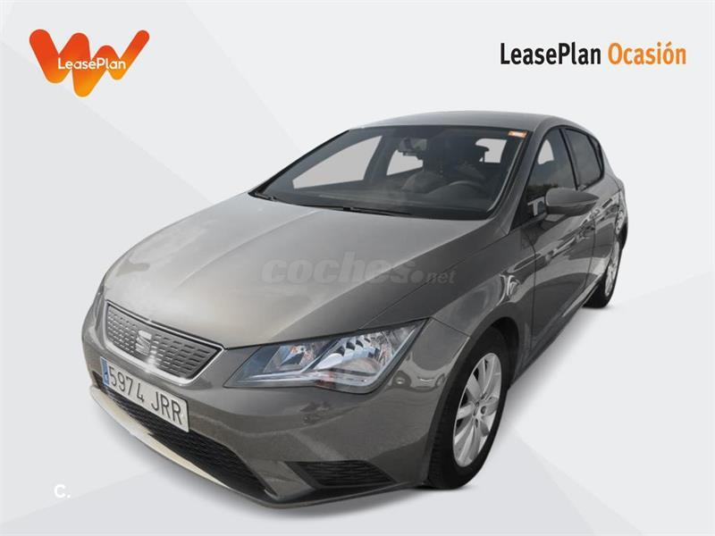SEAT Leon 1.6 TDI 110cv StSp Reference Ecomotive 5p.