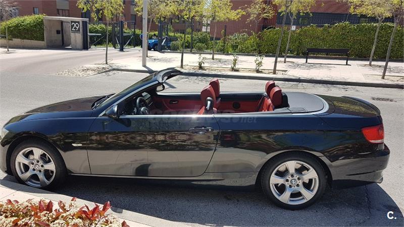 BMW Serie 3 330i 2p.