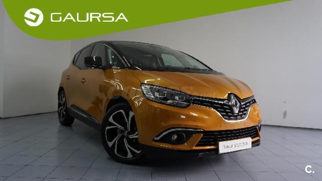 RENAULT Scenic Edition One Energy dCi 96kW 130CV 5p.