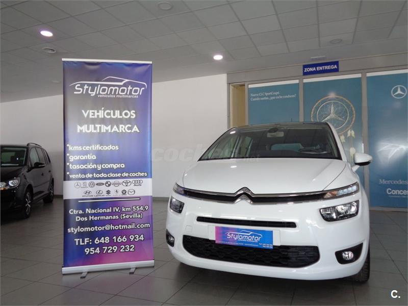 CITROEN Grand C4 Picasso eHDi 115 Airdream Attraction 5p.