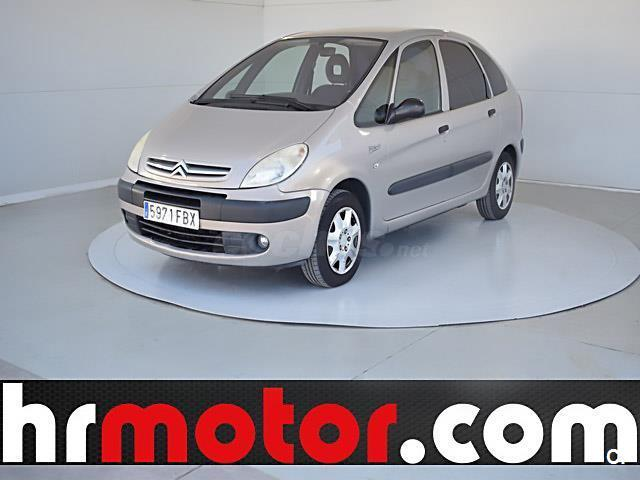 CITROEN Xsara Picasso 1.6 HDi 92 Exclusive Plus 5p.
