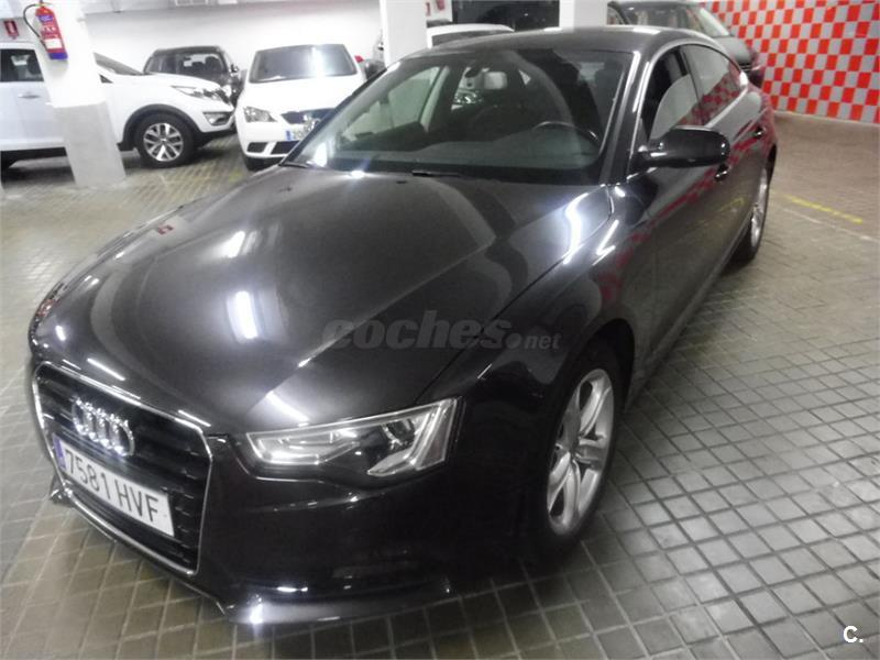 AUDI A5 Sportback Advanced edition 2.0 TDI 150cv 5p.