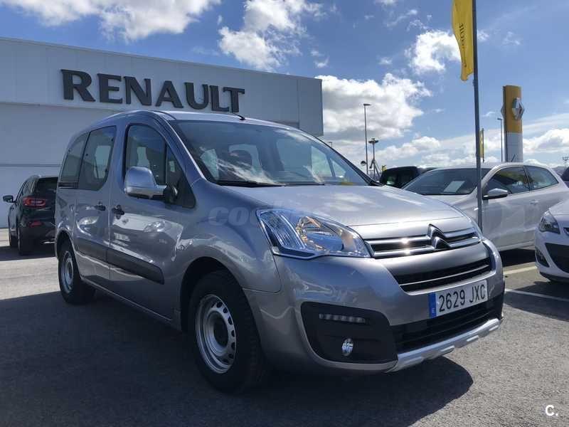 CITROEN Berlingo Multispace FEEL BlueHDi 100