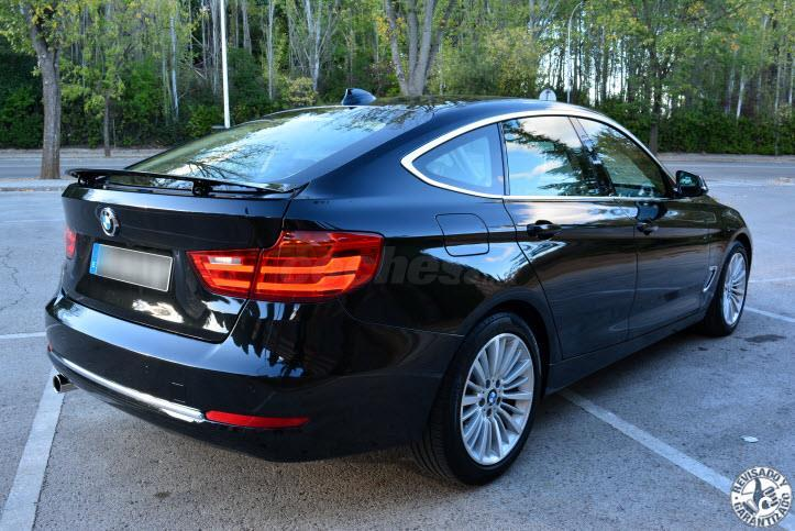 BMW Serie 3 320i Gran Turismo 5p.