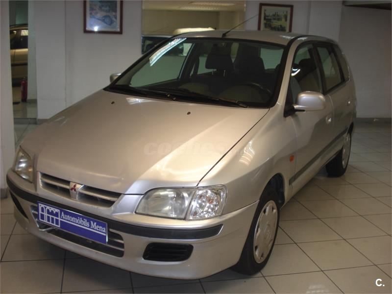 MITSUBISHI Space Star 1.3 16V GLX 5p.