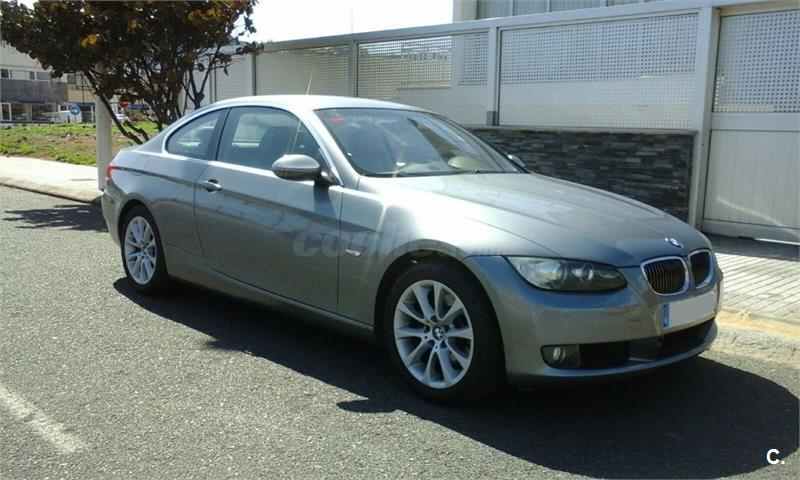 BMW Serie 3 325i 2p.