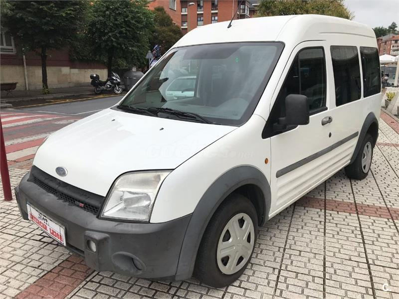 FORD Transit Connect 1.8 TDCi Tourneo 230 L